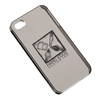 myPhone Hard Case for iPhone 4 - Translucent