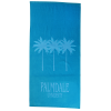 Tone on Tone Stock Art Towel - A Place in the Shade