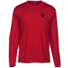 A4 Cooling Performance LS Tee - Men's