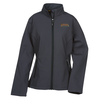 Cruise Soft Shell Jacket - Ladies'  - #119056-L