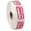 Value Sticker by the Roll - Rectangle - 1