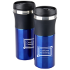 Malmo Travel Tumbler Set - 16 oz.