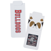 Paws and Claws Magnetic Bookmark - Bulldog