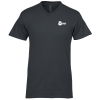 Hanes Nano-T 4.5 oz. V-Neck T-Shirt - Men's - Colors