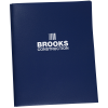 3 Prong Twin Pocket Presentation Folder - Opaque