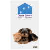 Impressions Monthly Pocket Planner - Puppies & Kittens