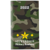 Impressions Monthly Pocket Planner - Camo