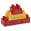 Promo Block 5 Piece Set