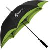 Crescent Accent Umbrella - 46