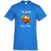 Adult 5.2 oz. Cotton T-Shirt - Full Color