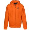 Ultra Club Thermal-Lined Full Zip Sweatshirt -Brights-Screen