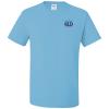 Jerzees Blend 50/50 T-Shirt - Men's - Colors - Embroidery