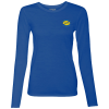 Gildan Performance LS Tee - Ladies' - Embroidery