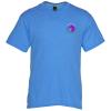 Hanes X-Treme Performance T-Shirt - Heathered - Emb