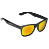 Risky Business Sunglasses - Mirror Lens - 24 hr