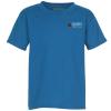 Gildan 5.6 oz. DryBlend 50/50 T-Shirt - Youth - Color-Emb
