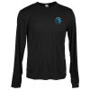 Contender Athletic LS T-Shirt - Embroidery