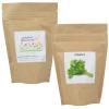 Sprout Pouch - 2 oz. - Cilantro