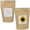 Sprout Pouch - 2 oz. - Sunflower