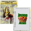 Standard Series Seed Packet - Butterfly Garden