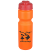 Sport Bottle with Flip Lid - 28 oz. - Translucent