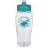 Clear Impact Comfort Grip Sport Bottle - 27 oz.