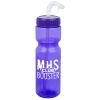Olympian Sport Bottle with Straw Lid - 28 oz.