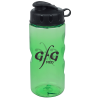 Mini Mountain Sport Bottle with Flip Lid - 22 oz.