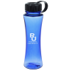 Curve Sport Bottle with Tethered Lid - 17 oz.