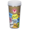 ThermalTraveler Tumbler - 16 oz. - Thank You Note
