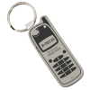 Cell Phone Soft Key Tag - Opaque