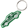 Car Soft Key Tag - Opaque