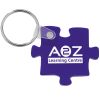 Puzzle Soft Key Tag - Opaque