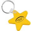 Star Soft Key Tag - Opaque