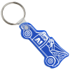 Tow Truck Soft Key Tag - Opaque