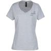 Hanes X-Temp Performance T-Shirt - Ladies'- Screen
