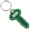 Round Head Key Soft Key Tag - Opaque