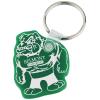 Bulldog Soft Key Tag - Opaque