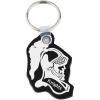 Knight Head Soft Key Tag - Opaque