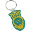 Owl Soft Key Tag - Opaque