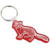Fox Soft Key Tag - Opaque