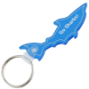 Shark Soft Key Tag - Translucent