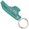 Boat Soft Key Tag - Opaque