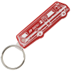 RV Soft Key Tag - Opaque