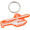 Helicopter Soft Key Tag - Translucent