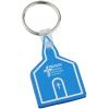 Church Soft Key Tag - Translucent