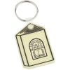 Book Soft Key Tag - Opaque