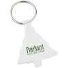 Pine Tree Soft Key Tag - Opaque