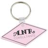 Diamond Soft Key Tag - Opaque