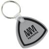 Shield Soft Key Tag - Opaque